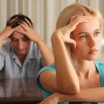 Contestación de demanda de divorcio por causal
