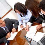 El estudio de abogados de familia CPA en Lima