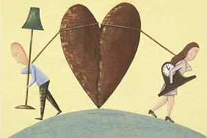 divorcio en el peru desde el extranjero