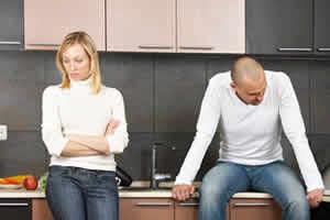 causal divorcio