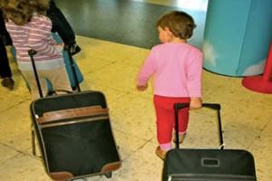 Autorización de viaje del menor